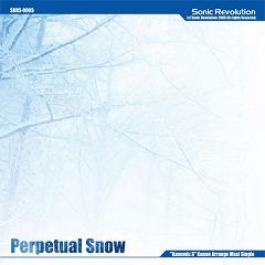 Perpetual Snow